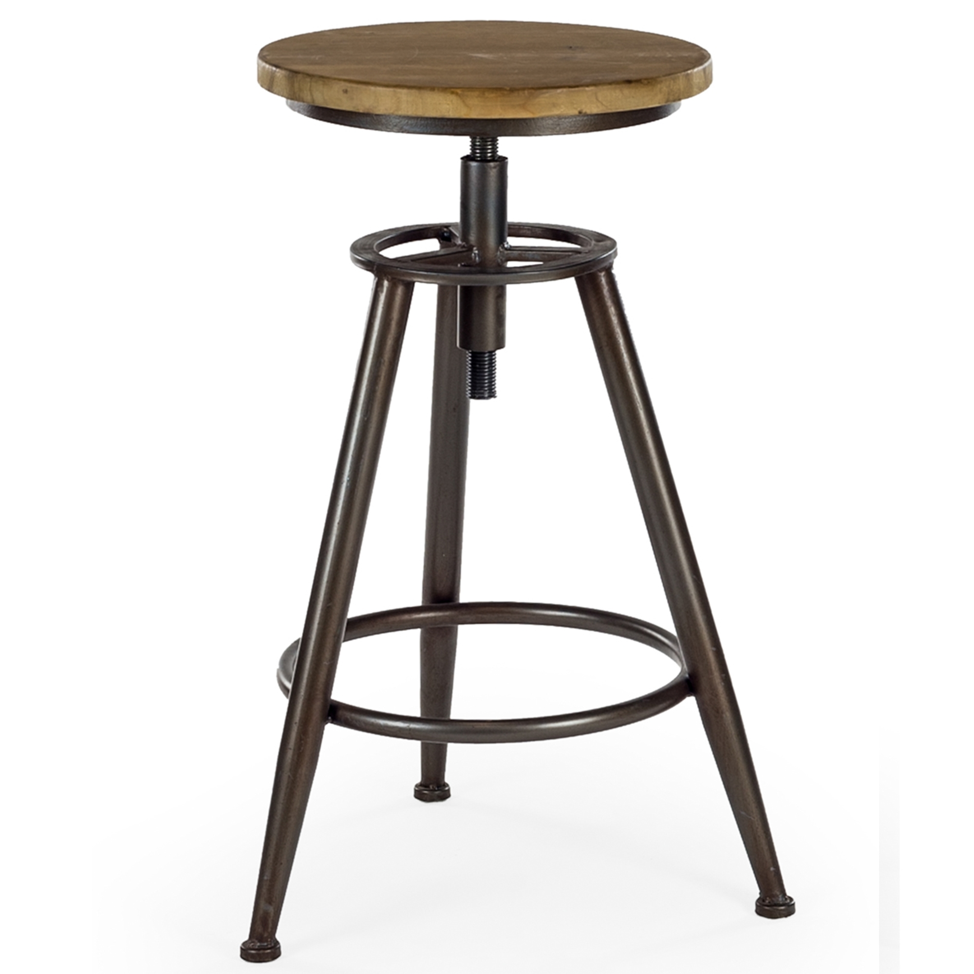 wooden full brushed steel commercial cream vintage iron metal of counter backs swivel kitchen price with industrial back stools and bar wood stainless size stool leather