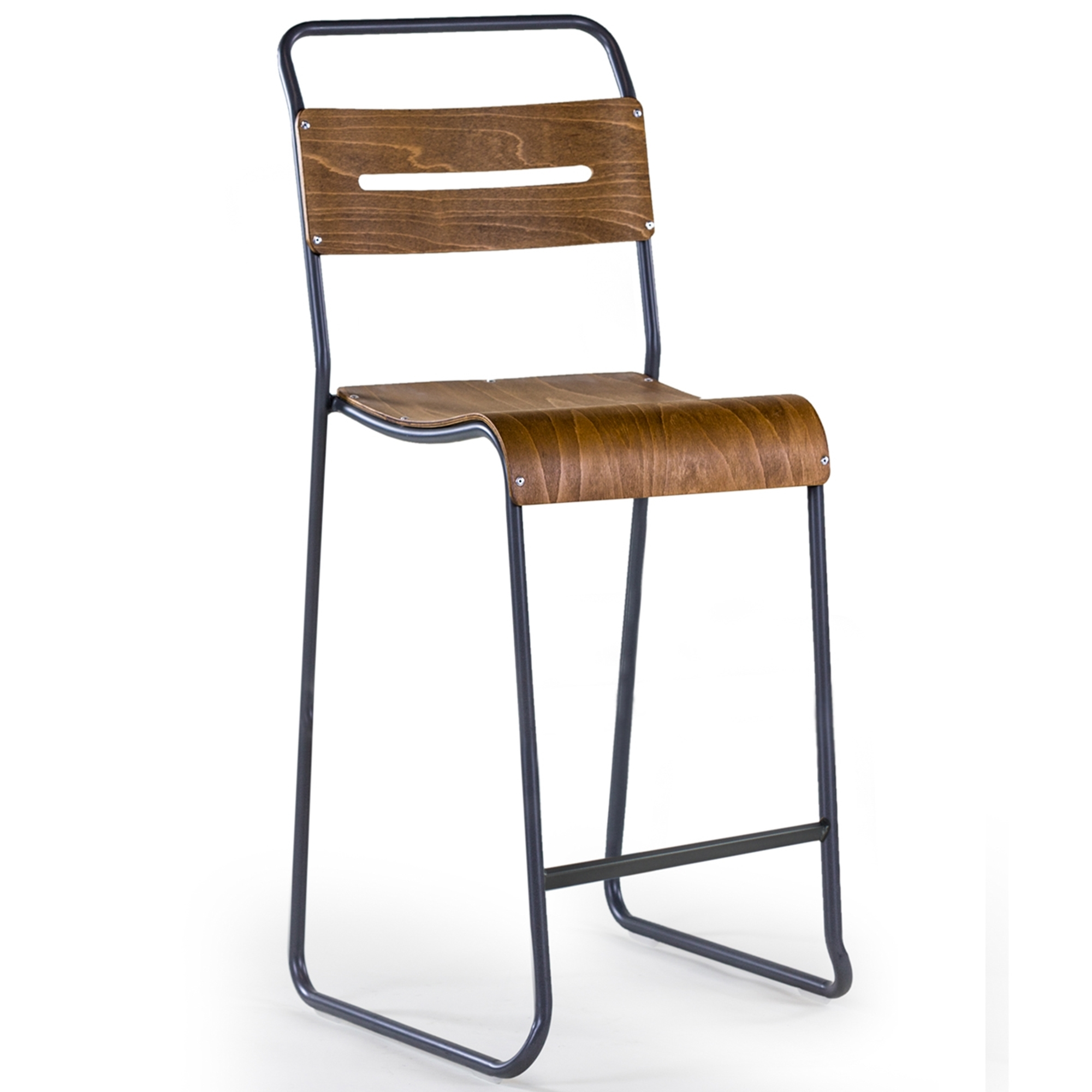 Remarkable Metal Wood Stacking Bar Stool Theyellowbook Wood Chair Design Ideas Theyellowbookinfo