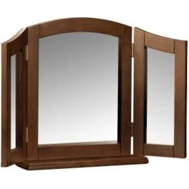 Minuet Triple Mirror