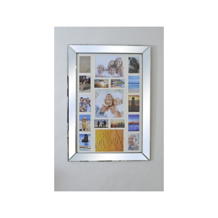 Mirrored Picture Frame | Venetian Photo Frames Online