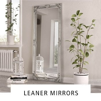 Leaned Mirrors