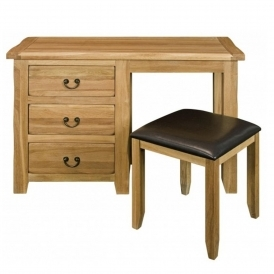 Montana Dressing Table & Stool