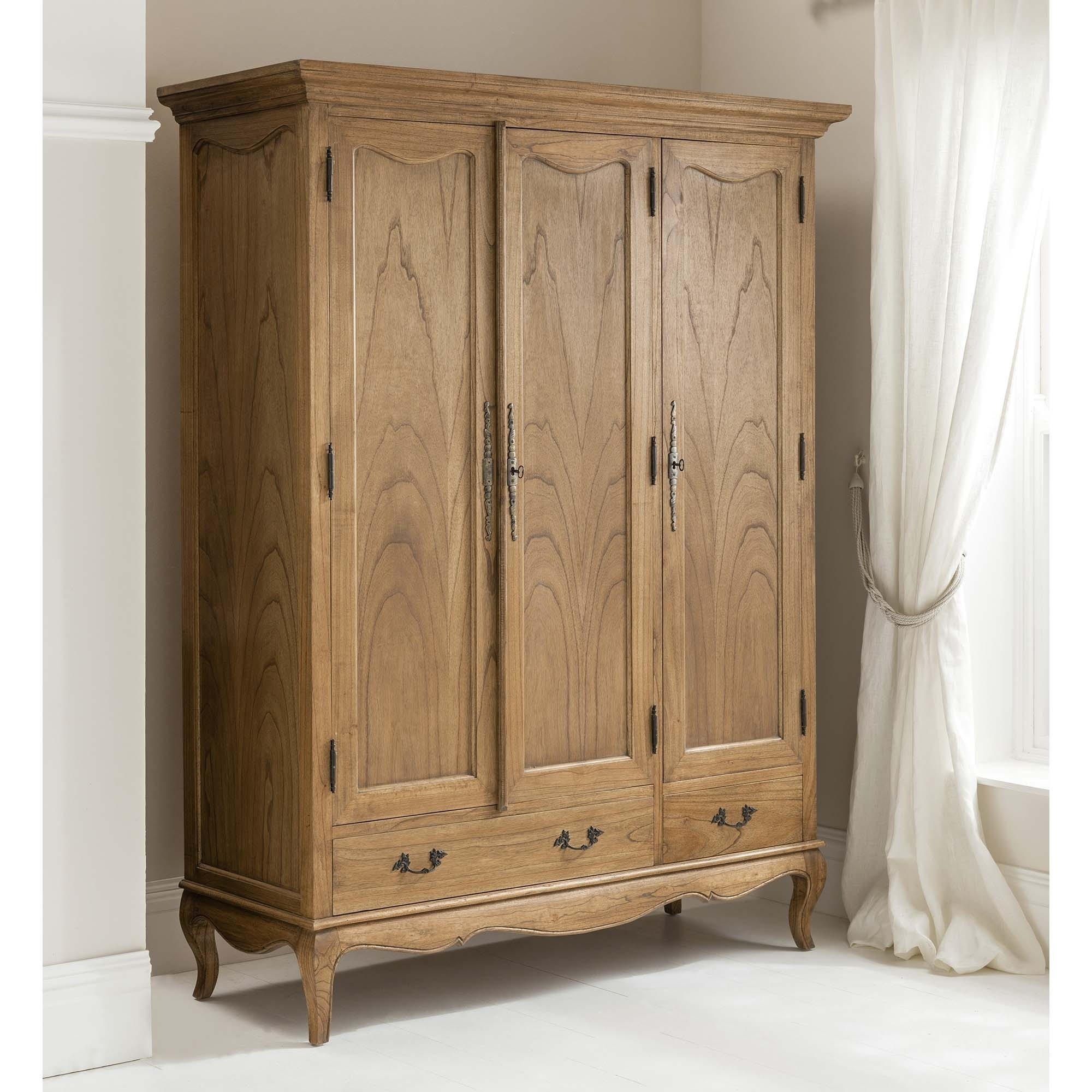 Montpellier Collection New Addition Of Mindi Wood Furniture