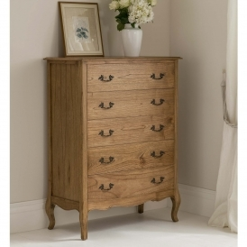 Montpellier 5 Drawer Chest