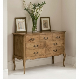 Montpellier 7 Drawer Chest