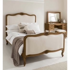 Montpellier Bed 3 (Size: Double)