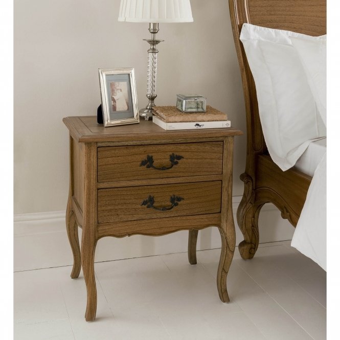 Montpellier Bedside Table