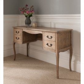 Montpellier Blanc Dressing Table