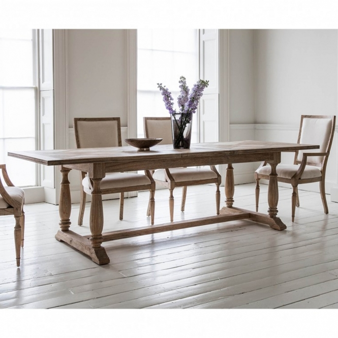 Mustique Extending Dining Table