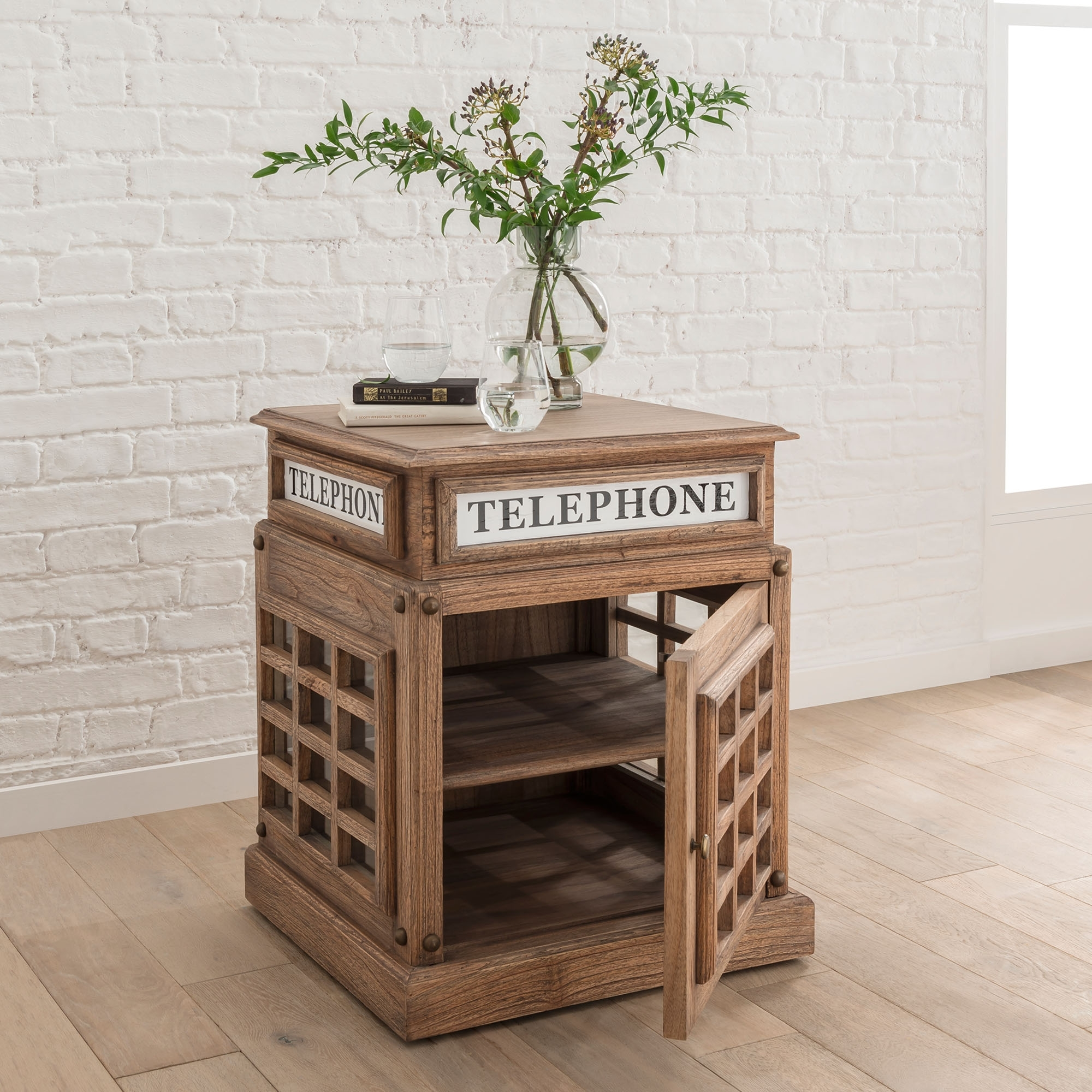 Telephone Tables | Side Tables | Dunelm