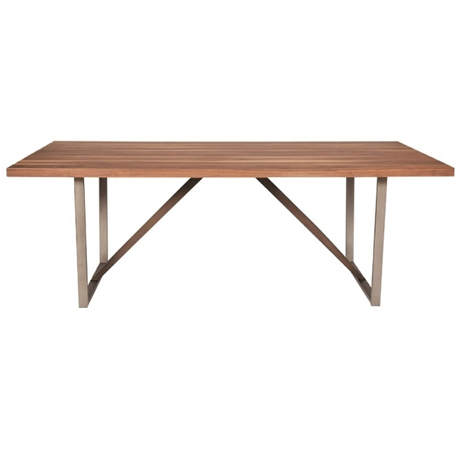 Nevada Wide Dining Table