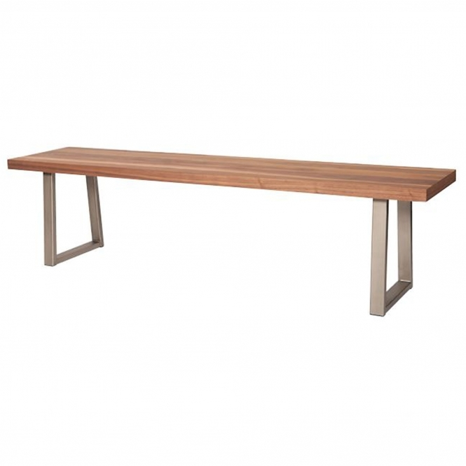 Nevada Wide Table Bench