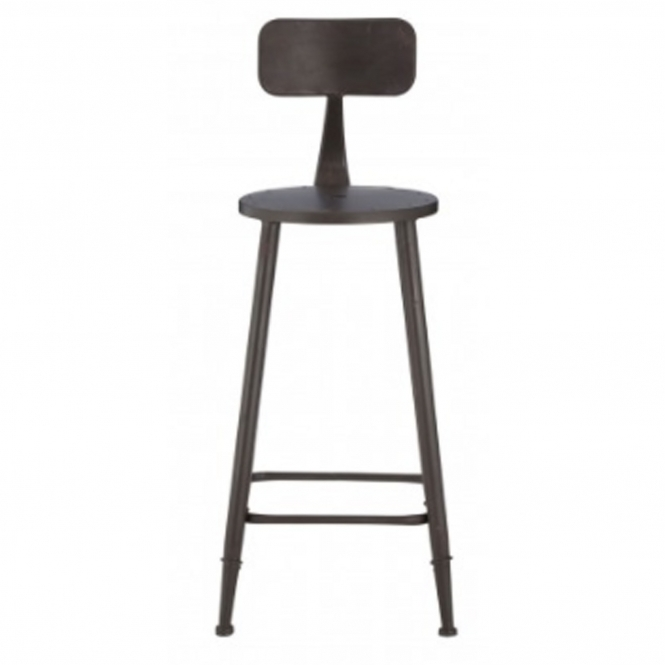 New Foundry Bar Chair