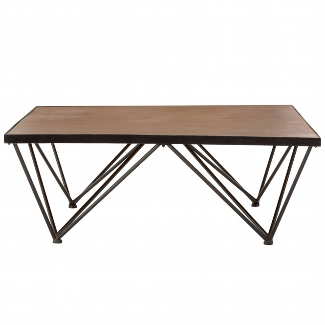 New Foundry Coffee Table