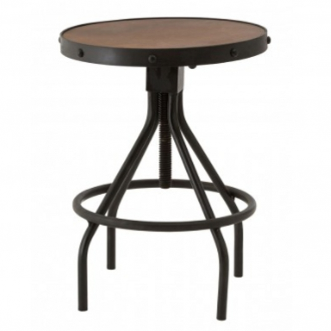 New Foundry Stool