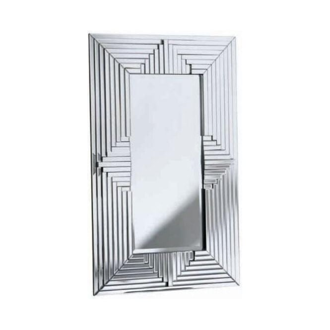 New Line Aztec Wall Mirror