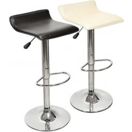 Oblate Bar Stool