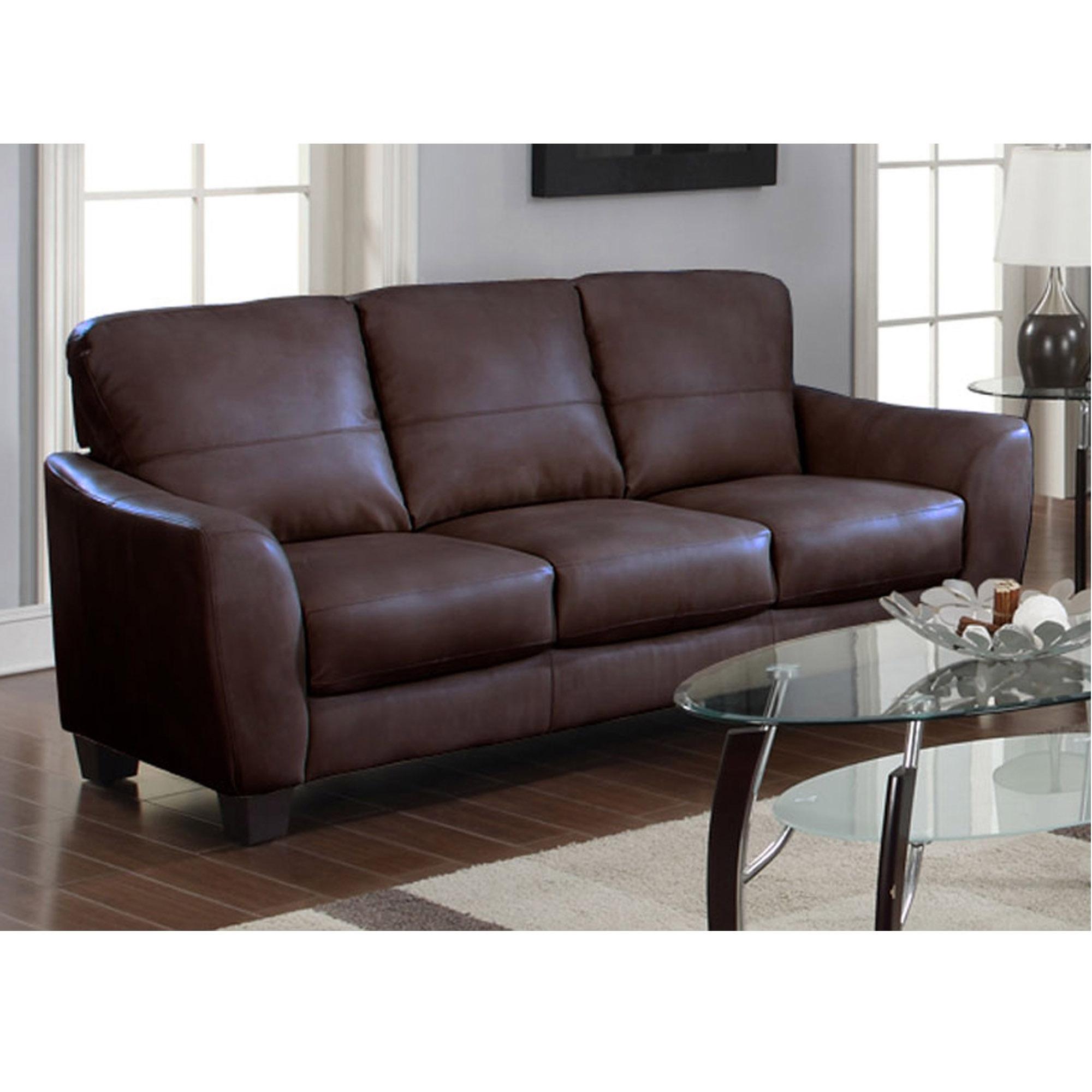 Wondrous Oregon Brown 3 Seater Sofa Ncnpc Chair Design For Home Ncnpcorg