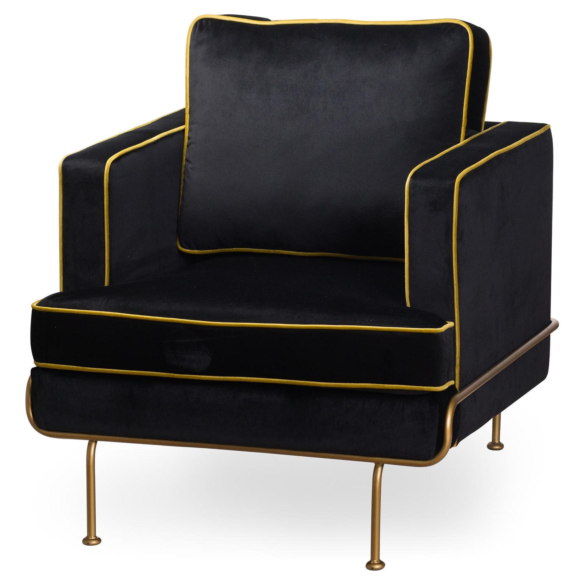 Black Velvet Chair Velvet Armchair Velvet Chair Armchair Chair