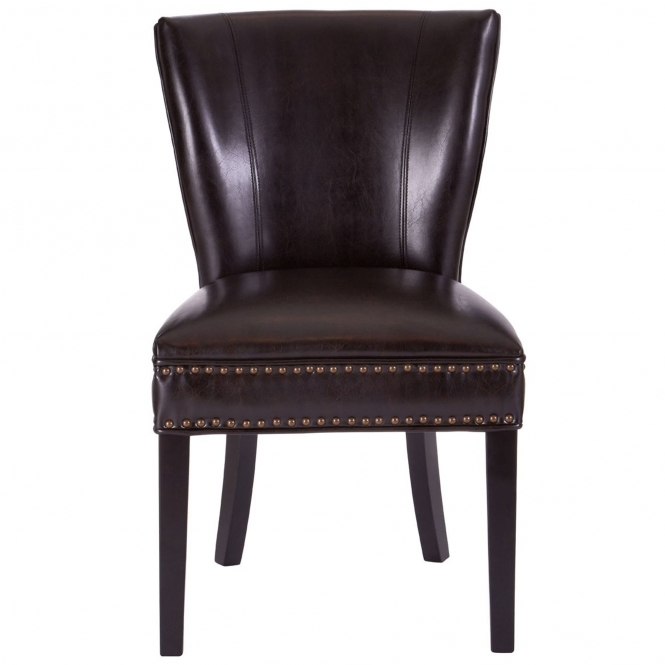 Oxford Stud Chair