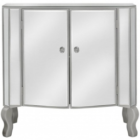 Palermo Mirrored Cabinet