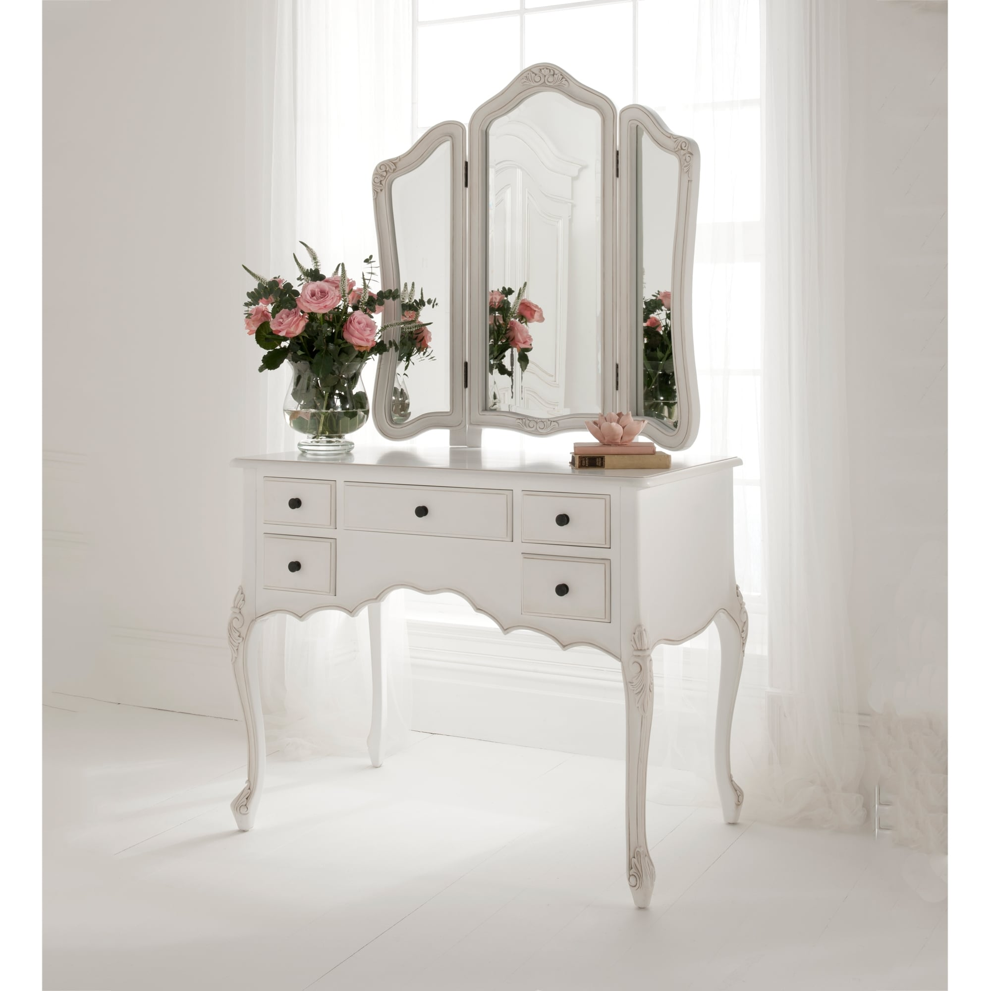 Paris Antique French Dressing Table Is A Fantastic Addition To Our Antique French Furniture