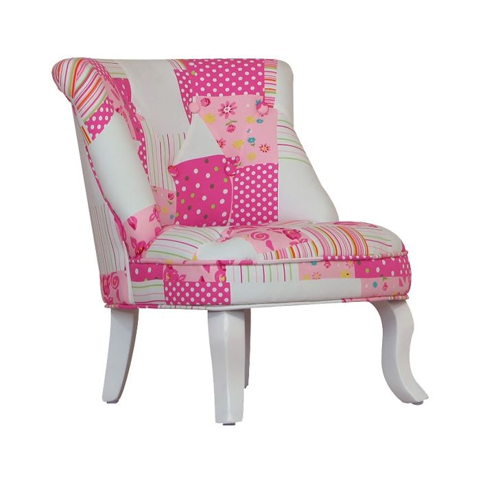 furniture seating chairs patchwork cabrio antique french style mini