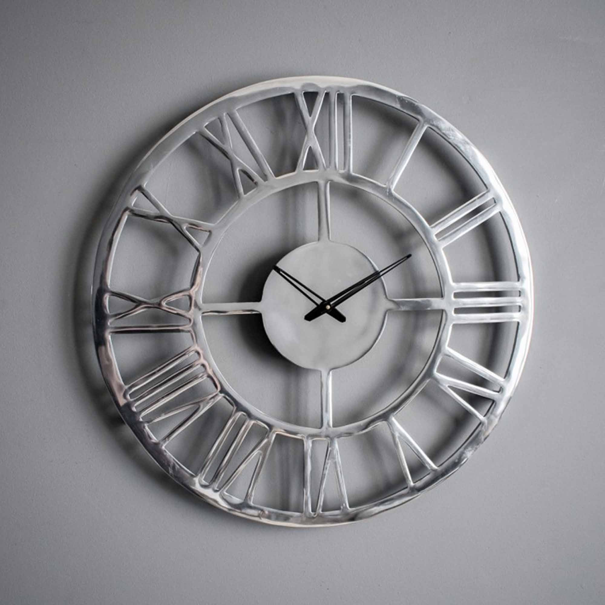 Pavia Large Wall Clock Home Accessories Wall Clock