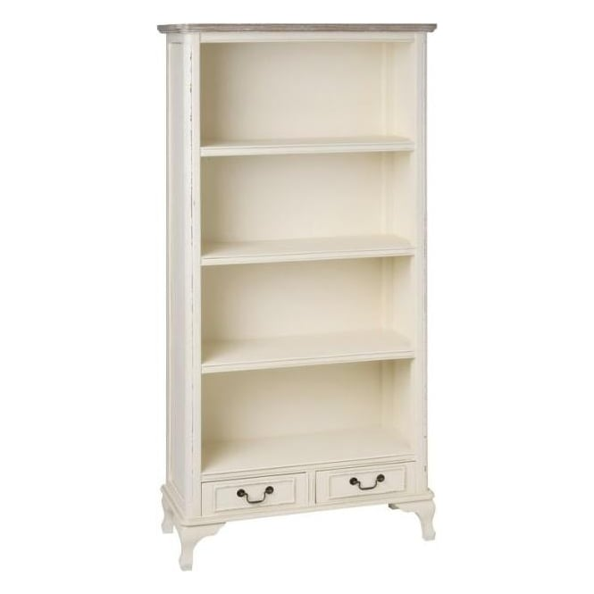 Pavilion Antique French Style Bookcase