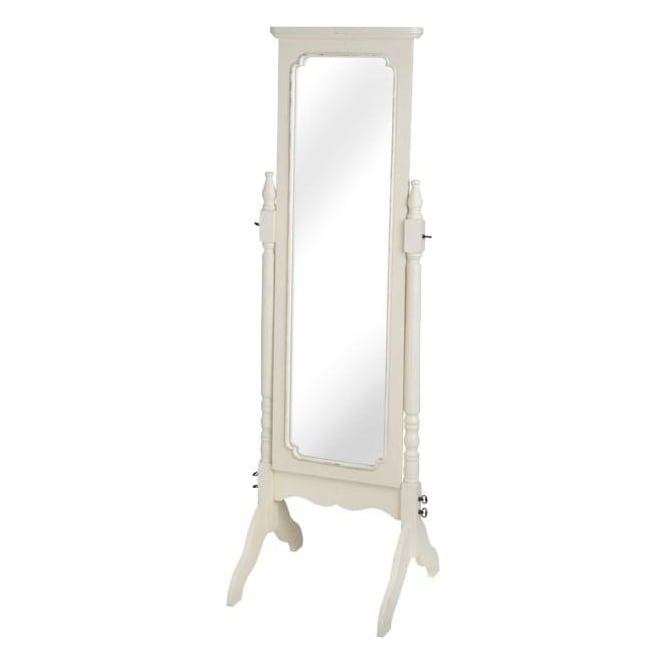 Pavilion Antique French Style Cheval Mirror
