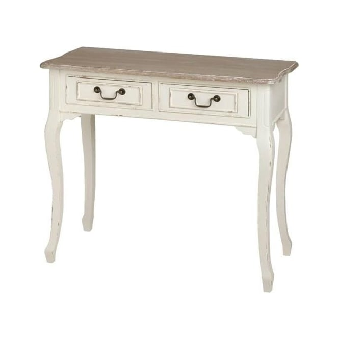 Pavilion Antique French Style Console Table
