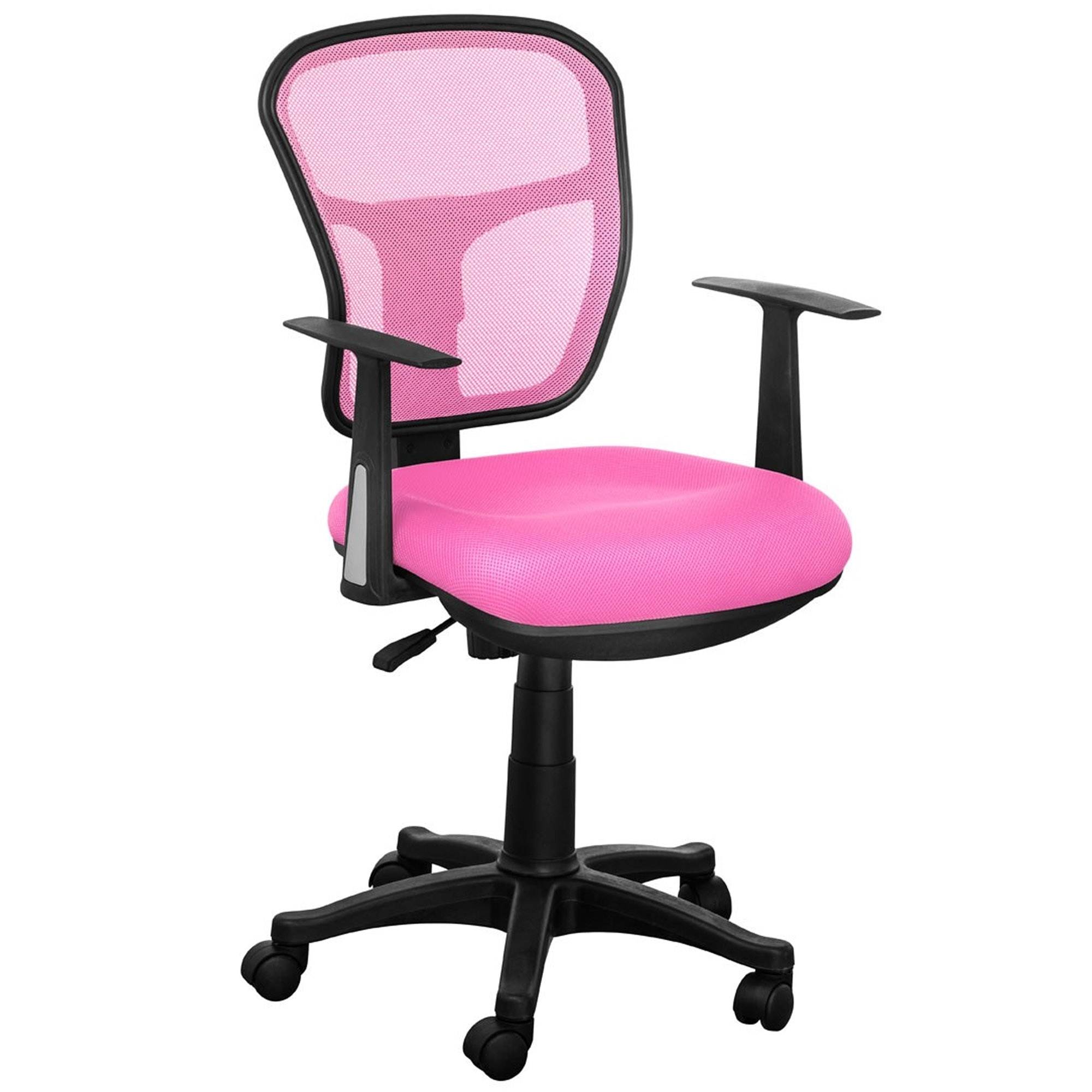 Pink Office Chair Modern Office Furniture