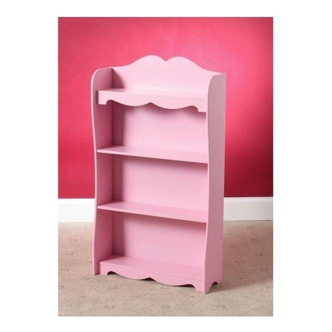 Pink Princess Bookshelf