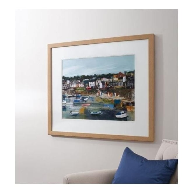 Bayview Framed Art