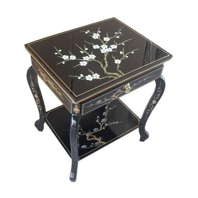 Blossom Antique French Style Hall Table