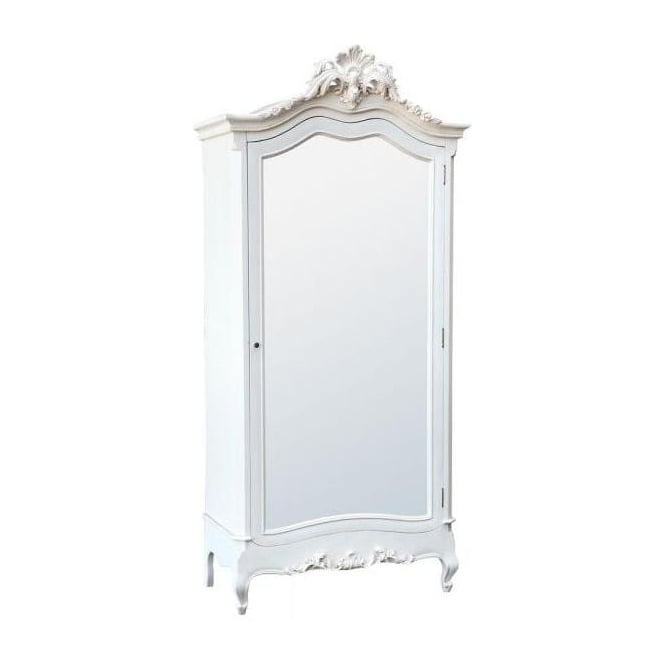 Catherine Boudoir Antique French Style Wardrobe