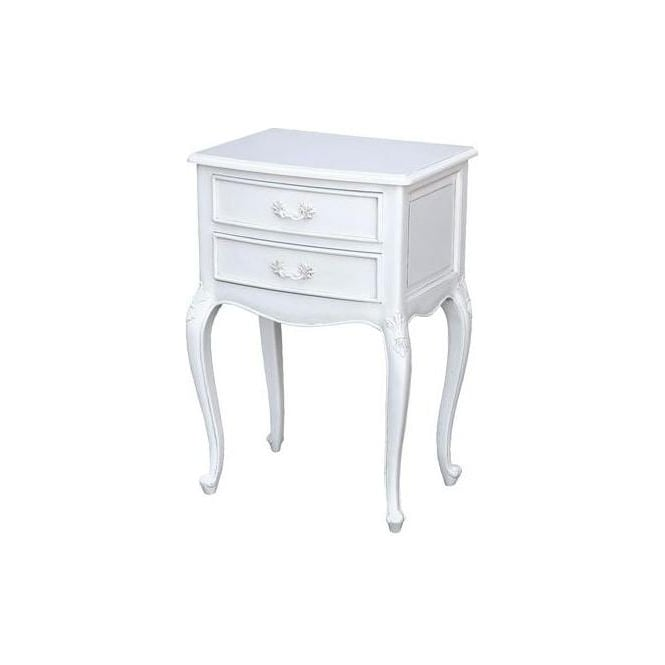Catherine Antique French Style Bedside
