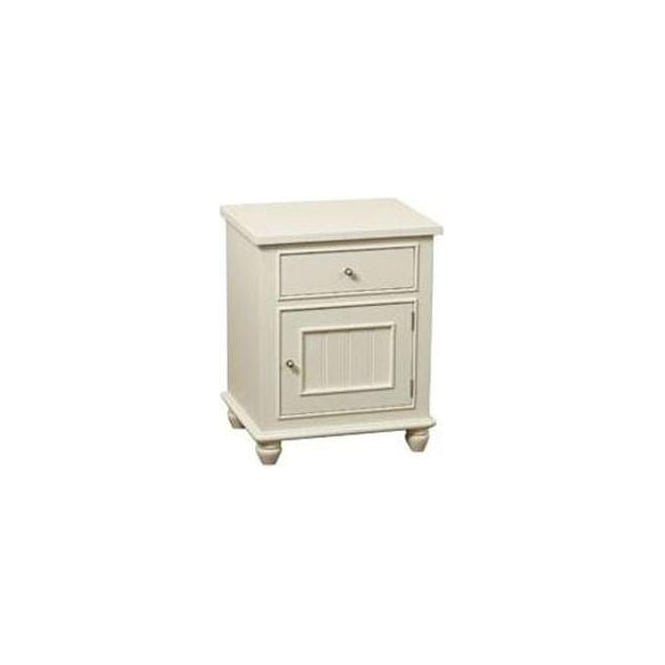 Sophie Shabby Chic Bedside Left Hand