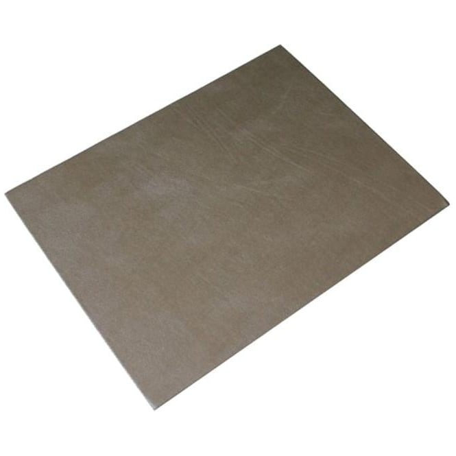 Grey Snakeskin Rectangular Placemat
