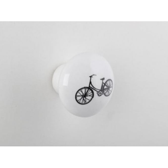 Set Of 4 Bicycle Drawer Knobs