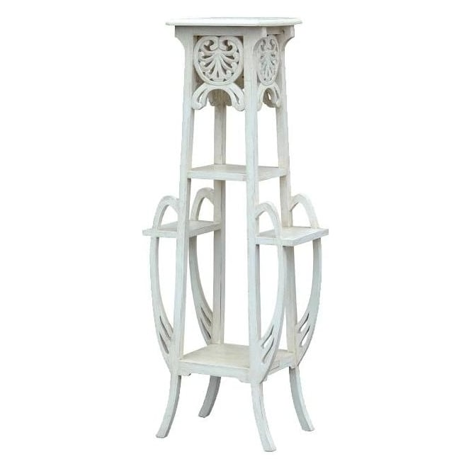 Antique French Style Plant Stand