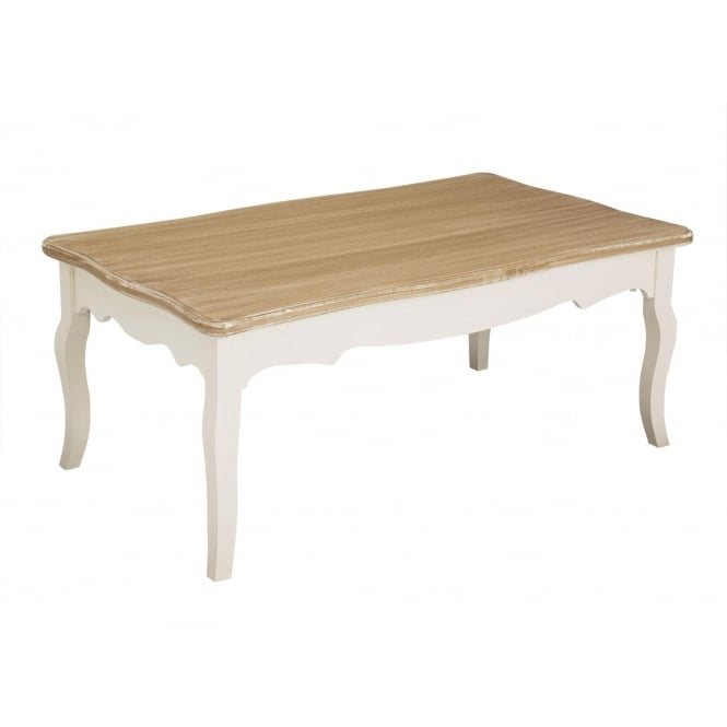 Juliette Shabby Chic Coffee Table