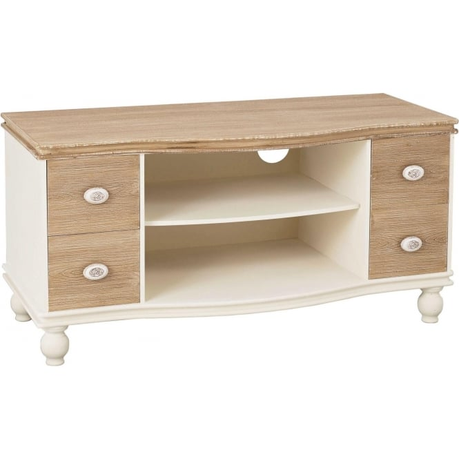 juliette shabby chic tv unit french style furniture. Black Bedroom Furniture Sets. Home Design Ideas