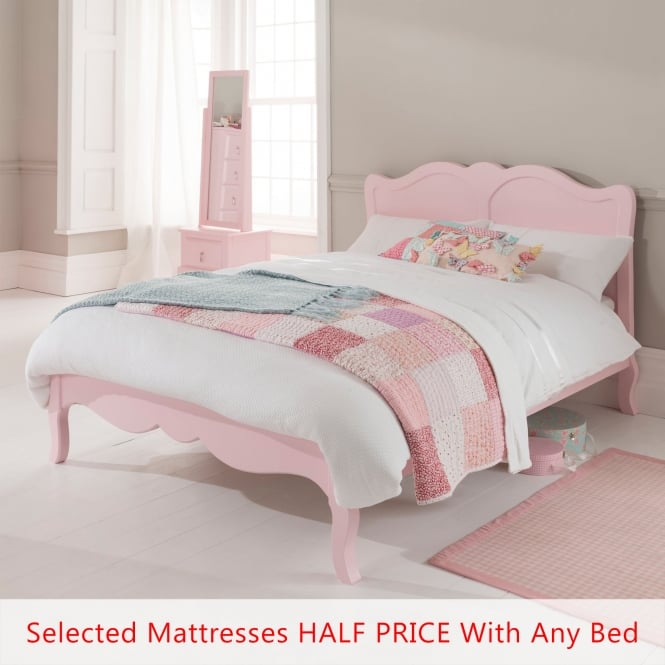 Alexander Rose Half Price Mattress Bundle