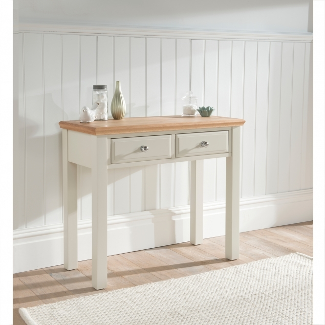 Remi Shabby Chic Dressing Table