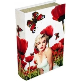 Storage Book - Marilyn Monroe