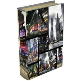 Storage Book - New York