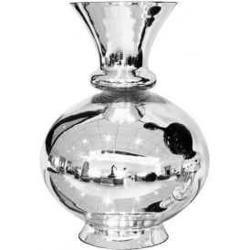 Argentina Mirrored Large Vase
