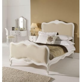 Paris Antique French Style Bed