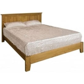 Montana Kingsize Bed